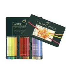 Bojice Faber-Castell Polychromos, 60 komada