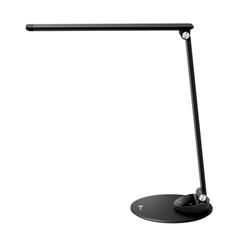 Stolna LED TaoTronics Minimalist DL19 svjetiljka, crna