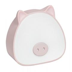 Stolna dječja LED svjetiljka ActiveJet Aje-Pigi, roza